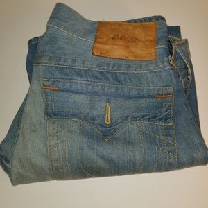 True Religion sz 42 Jeans
